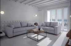 3D for Factory Sofa